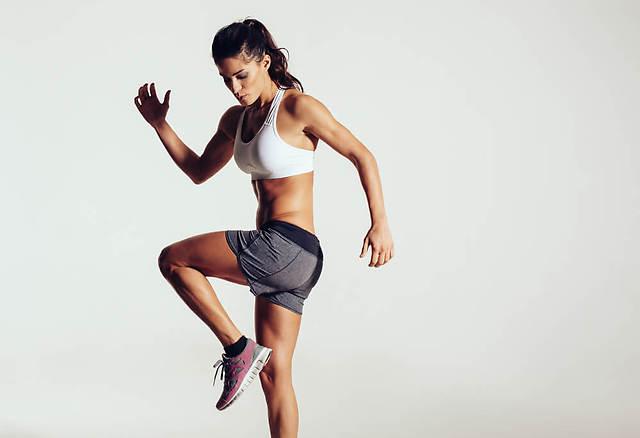 脂肪燃焼を促進!】運動嫌いでも◎な簡単エクササイズって? | ダイエットプラス