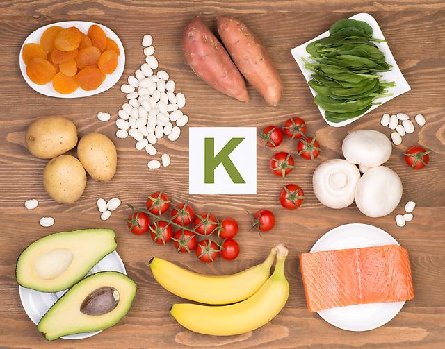 高血圧に効果のある食材