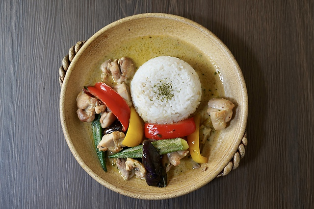スパイス カレー ダイエット
