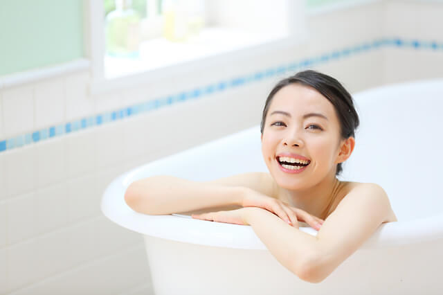 炭酸 風呂 作り方