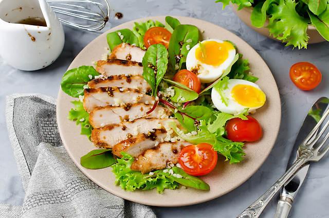 簡単ダイエット レシピ